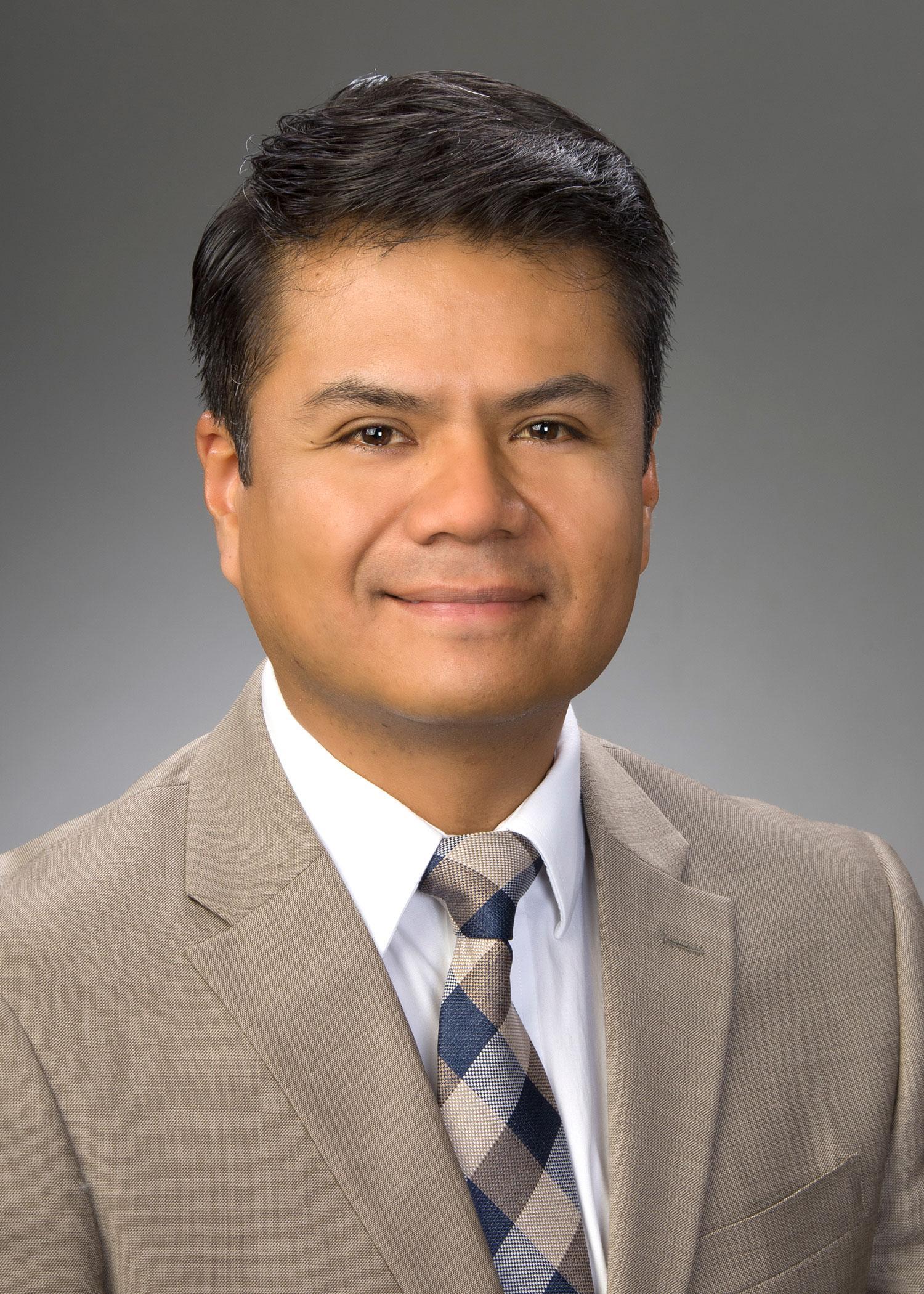 Jorge A  Rios M D  | Ohio Cancer Doctors | Zangmeister