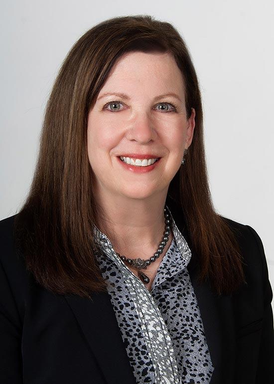 Dana Zager social worker